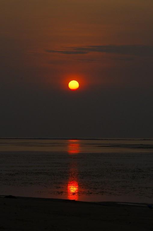 Bali dawn 3