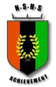 NSHS 2007 badge