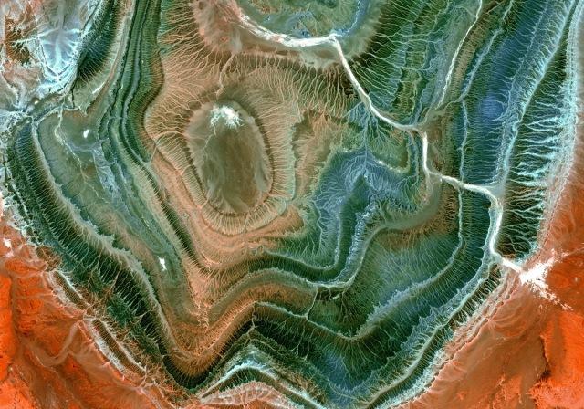Tamanrasse ALGERIA