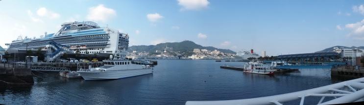 Nagasaki pano2