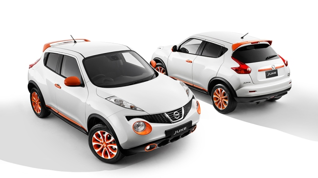 NISSAN_Juke_Personalisation White W2 2car