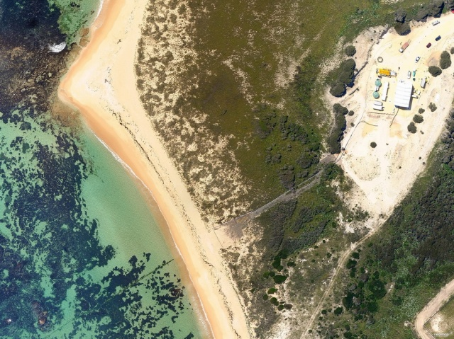 141106_NearMap_GI Site Aerial