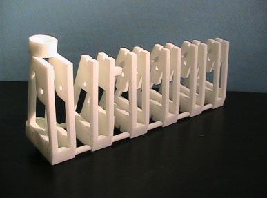 N 3D tool set