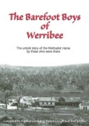 Barefoot Boys of Werribee