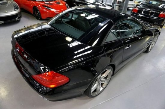 2004 SL500 Lorbek 7