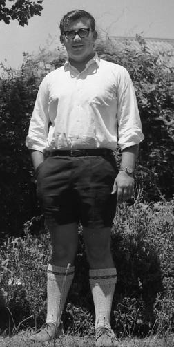 1967 aged 20