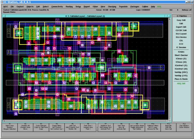 layout_fulladder