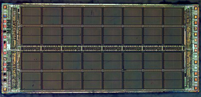 MT4C1024-HD