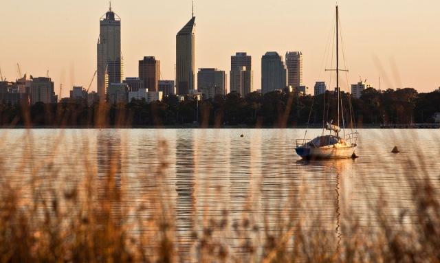 Perth untilt