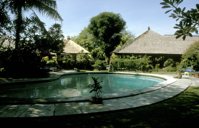 Puri Dalem pool B101