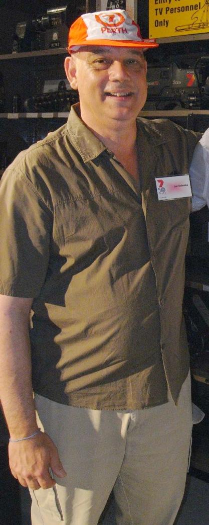 Len Anthonisz Nov2009