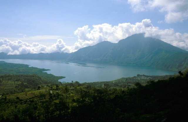 Agung lake R42