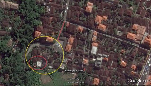 Karma House No. 2, Jl. Arjuna Ubud