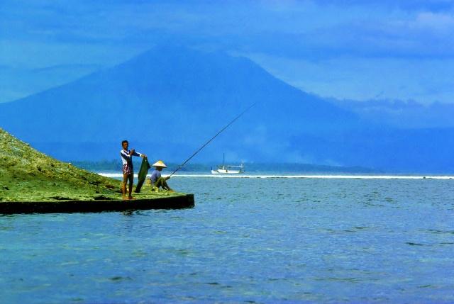Bali bloke fishing 424a
