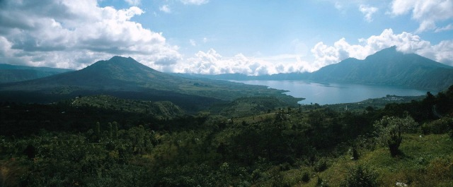 Lake Batur PJC