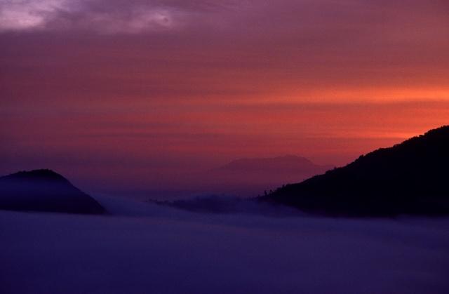 Bromo dawn 96