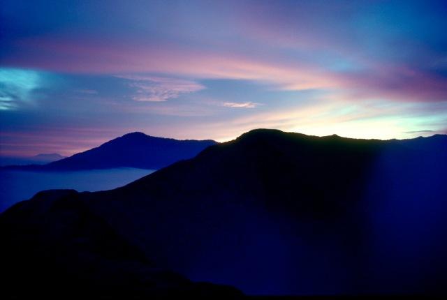 Bromo dawn1