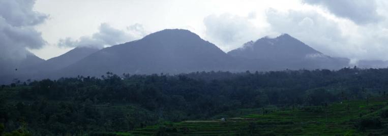 Tabanan Panorama