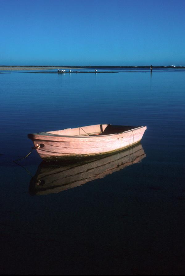 Kalbarri rowboat87_1
