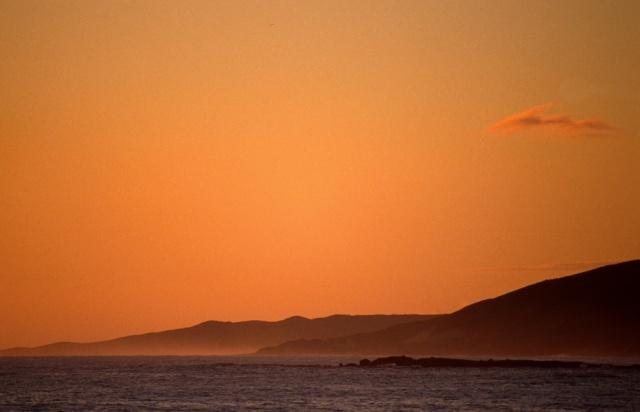 Cape sunset1