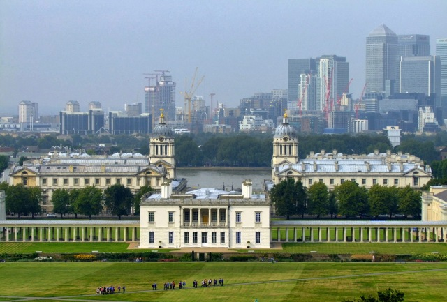 London Greenwich2_orb