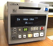 Sony_MiniDisc_MD_Recorder_MDS-81