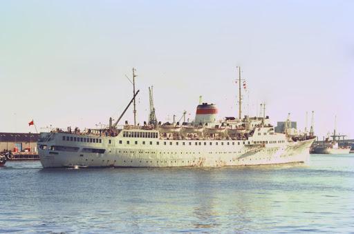 Turkmenia