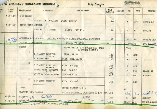 1965 TVWLog p003