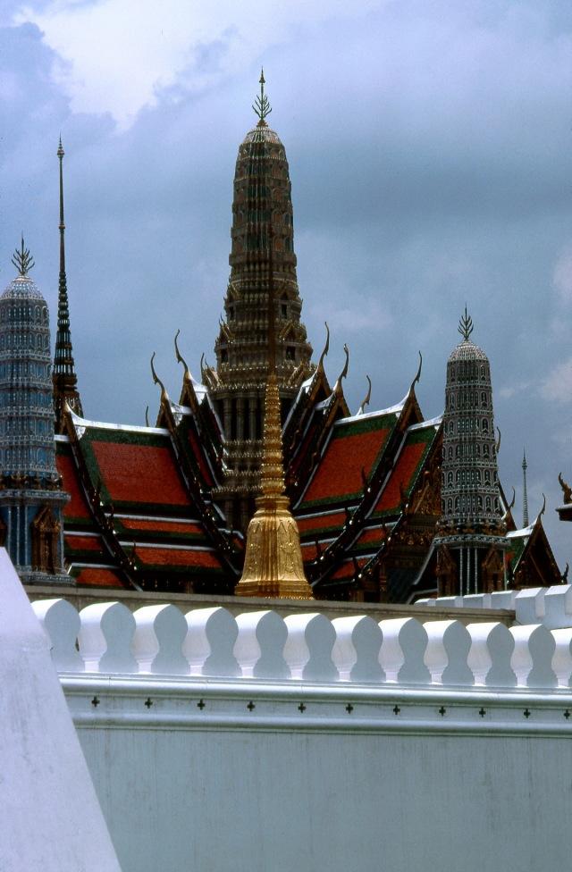 Bangkok palace 77B
