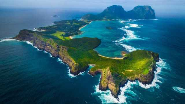Lord Howe Is