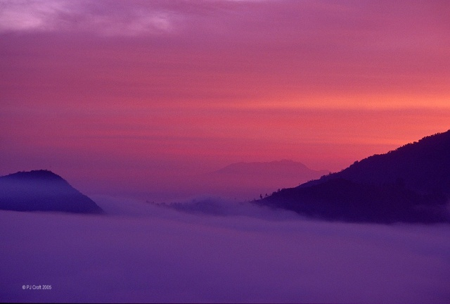 Bromo dawn3V
