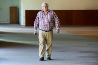Clive Palmer shirt