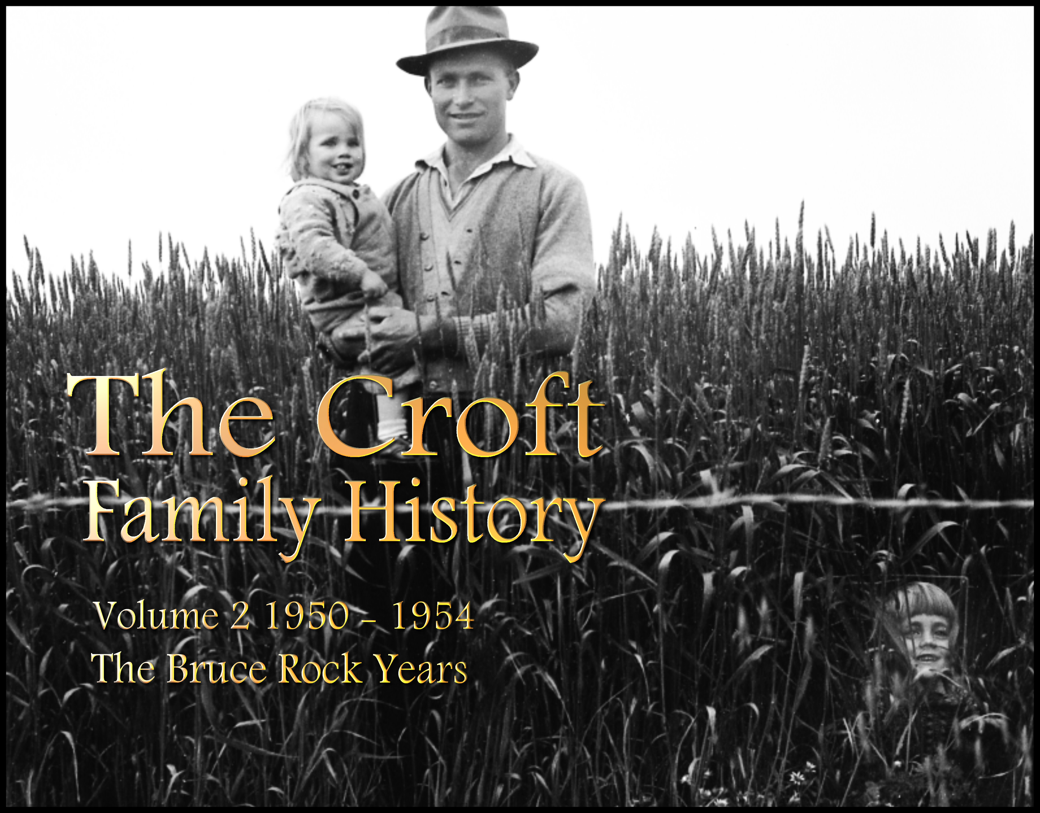 Croft Family History vol. 2 cover2A