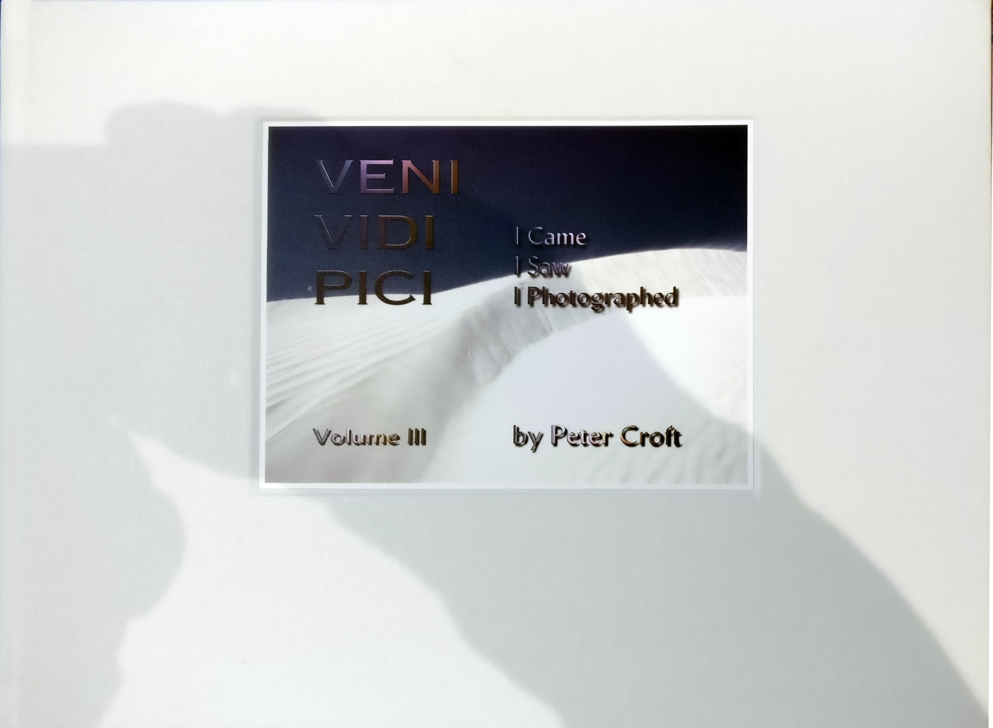 Veni Vidi Vol 3 cover1